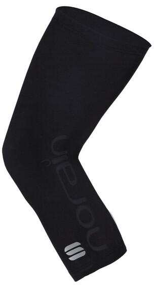 Sportful NoRain Knee Warmers black